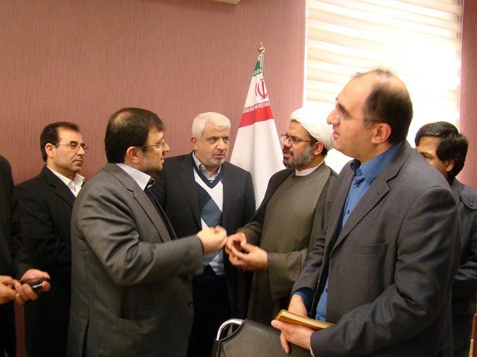 دبیر شورای عالی فضای مجازی