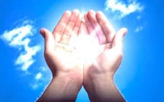 بیماری، معجزه، دعا، امر بین الامرین