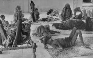 سنت های الهی، صدر اسلام، اهل بیت، بیماری های فراگیر، طاعون